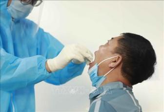 Ghi nhận chủng virus biến thể B1.167.2 (từ Ấn Độ) tại các ổ dịch Hưng Yên, Hà Nội, Thái Bình