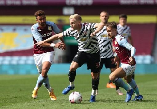 Nhận định Aston Villa vs MU: Quỷ đỏ vượt khó