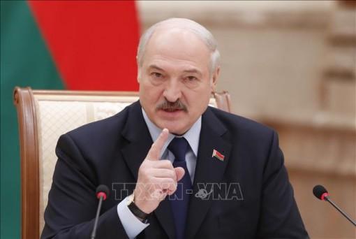 Tổng thống Belarus ký sắc lệnh về chuyển giao quyền lực phòng trường hợp bị ám sát