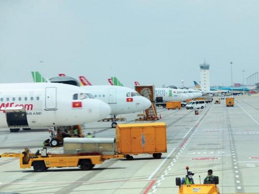 Hoàn vé máy bay cho hành khách bị ảnh hưởng bởi dịch COVID-19