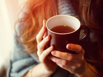 Uống trà, chú ý gì để không tăng cân?