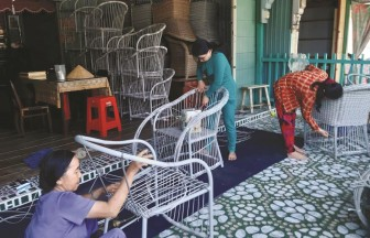 Thêm việc làm cho lao động nữ nông thôn