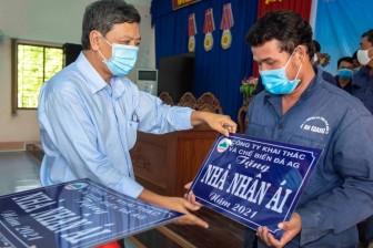 Liên đoàn Lao động huyện Tri Tôn hưởng ứng Tháng công nhân và Tháng hành động an toàn vệ sinh lao động năm 2021
