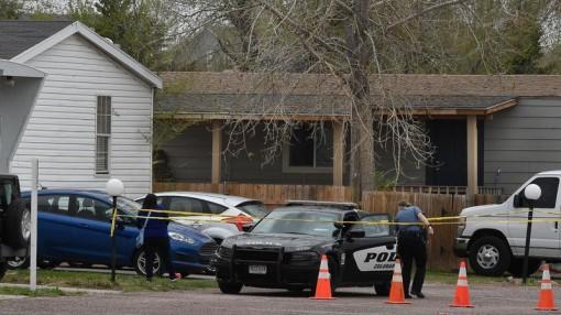 Bảy người thiệt mạng trong vụ nổ súng tại tiệc sinh nhật