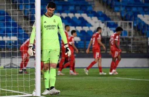 Hay không bằng hên, Hazard chuộc lỗi, giải cứu Real trên đường đua vô địch