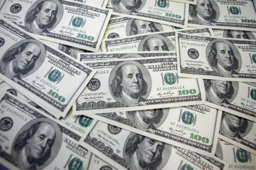 Tỷ giá ngoại tệ ngày 10-5: USD tiếp tục giảm giá