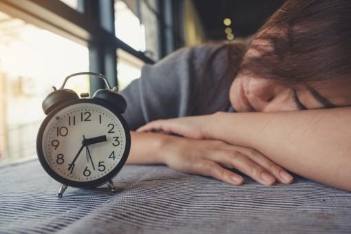 Ngủ trưa bao lâu là hợp lý?