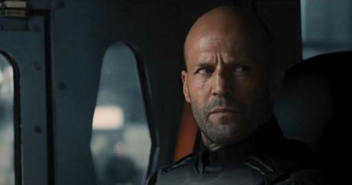 'Wrath of Man' - màn tái hợp ấn tượng của Guy Ritchie và Jason Statham