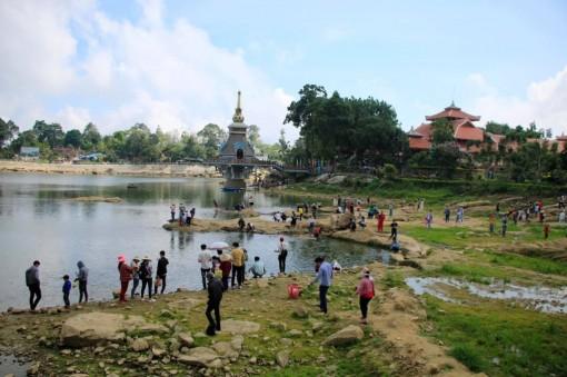 Tạm dừng hoạt động tham quan, du lịch trên địa bàn huyện Tịnh Biên kể từ 00 giờ, ngày 12-5-2021