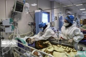 Dịch COVID-19: Iran bắt đầu sản xuất hàng loạt vaccine tự bào chế