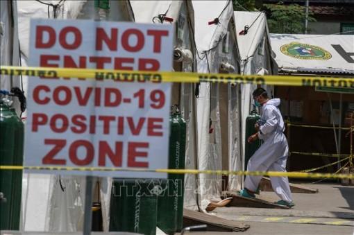 Thêm nhiều nước ghi nhận ca nhiễm biến thể của virus SARS-CoV-2 từ Ấn Độ, Nam Phi