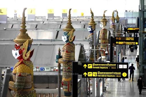 Biến chủng virus SARS-CoV-2 từ Ấn Độ xâm nhập Thái Lan