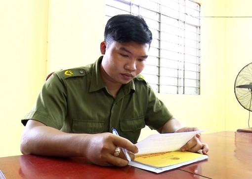 Tình nguyện tham gia lực lượng phòng, chống dịch bệnh nơi tuyến đầu
