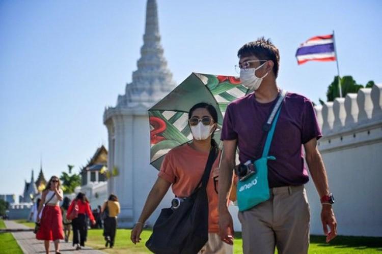 """Thái Lan muốn thiết lập """"bong bóng du lịch"""" với Việt Nam?"""