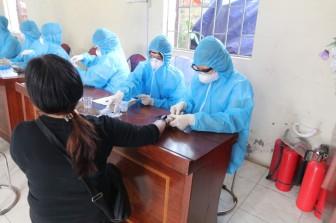 Sáng 12-5, Việt Nam có thêm 33 ca mắc COVID-19 trong cộng đồng