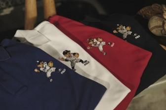 Nhà mốt danh giá nước Mỹ Ralph Lauren có sứ mệnh đặc biệt với thể thao