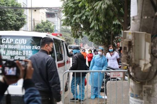 Chiều 12-5, Việt Nam có thêm 30 ca mắc mới COVID-19 trong 6 giờ qua