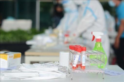 Ghi nhận thêm các trường hợp dương tính SARS-CoV-2 tại Lạng Sơn và Phú Thọ