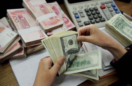 Tỷ giá ngoại tệ ngày 13-5: Bảng Anh và USD cùng tăng