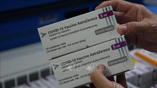 Việt Nam mong muốn các nước chia sẻ thông tin miễn trừ bản quyền vaccine COVID-19