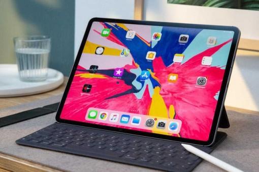 Điểm hiệu năng iPad Pro M1 vượt mặt MacBook Pro i9