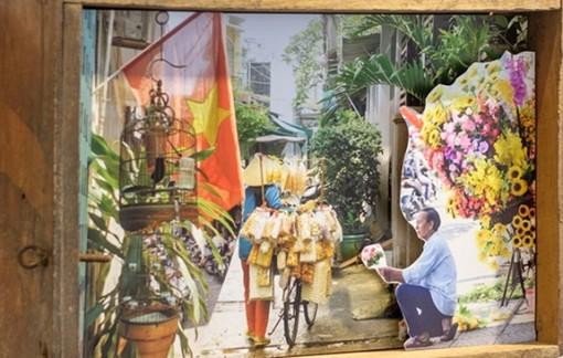 Câu chuyện về Việt Nam hiện đại qua ống kính của hai nữ nghệ sĩ Pháp