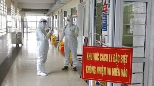 Thêm 59 ca mắc COVID-19 trong nước, trong đó Bắc Ninh có 33 ca