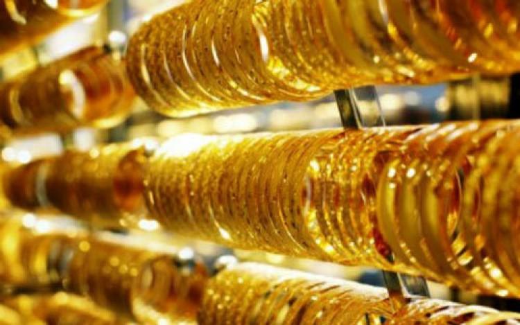 Giá vàng hôm nay 14-5: Áp lực đè nặng, vàng tụt giảm