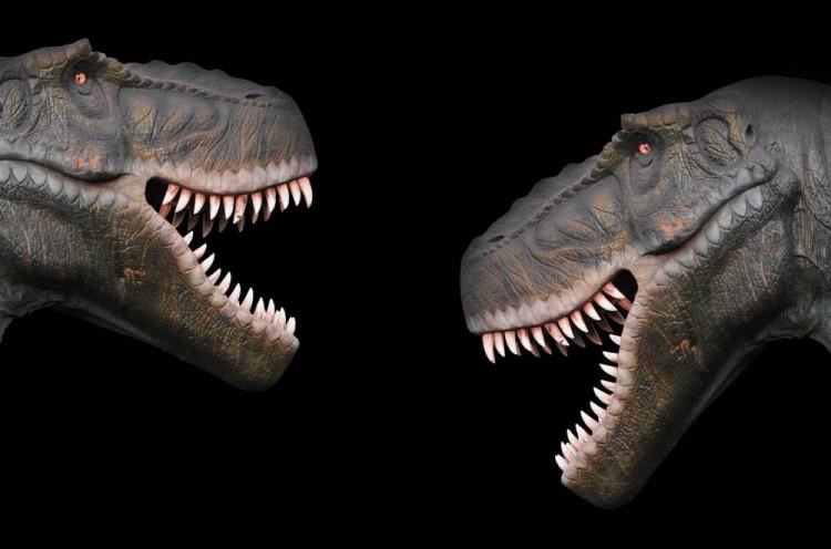 Các nhà cổ sinh vật học Mexico xác định loài khủng long mới