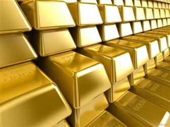 Giá vàng hôm nay 15-5: Vàng bật tăng mạnh