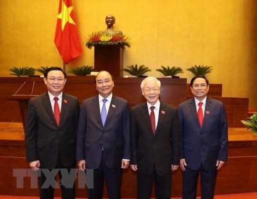 Triển vọng kinh tế Việt Nam dưới sự điều hành của ban lãnh đạo mới