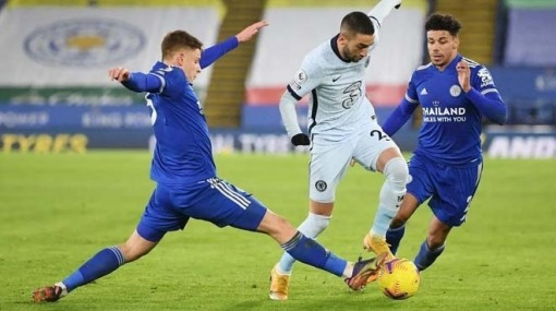 Chelsea vs Leicester chung kết FA Cup