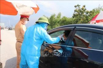 Bắc Ninh ghi nhận 221 ca mắc mới COVID-19 từ ngày 5-5 đến nay