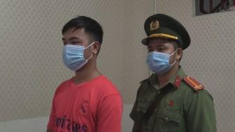 Khởi tố đối tượng tổ chức cho người khác ở lại Việt Nam trái phép