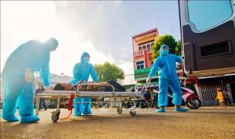 Chiều 16-5, Việt Nam có thêm 54 ca mắc mới COVID-19 trong cộng đồng, cách ly hơn 100.000 người