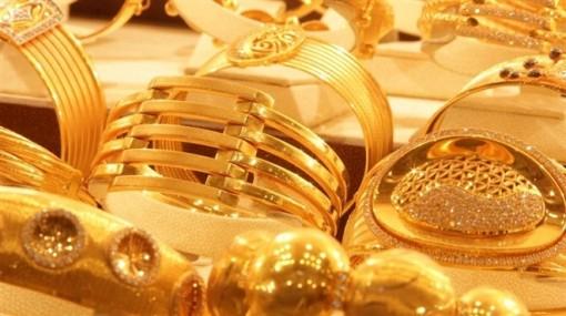 Giá vàng hôm nay 16-5: Vàng tăng 'bốc đầu'