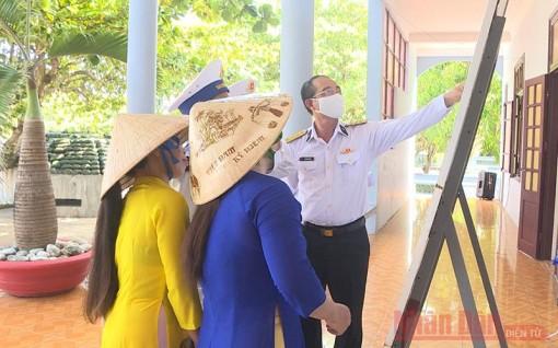 Bầu cử sớm ở Trường Sa