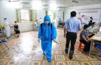 Trưa 17-5, Việt Nam có thêm 30 ca mắc mới COVID-19, trong đó Bắc Giang là 14 ca