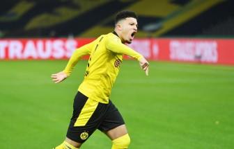 Dortmund đồng ý bán Sancho cho MU hè này