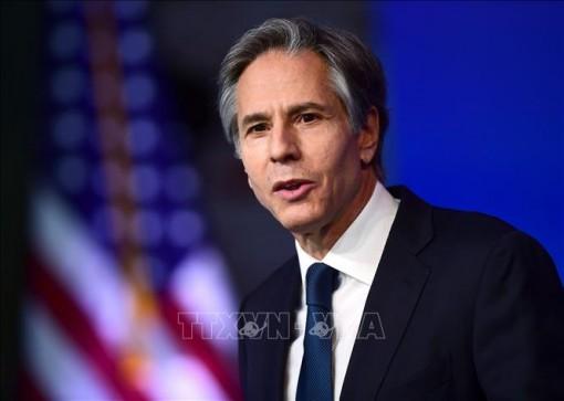 Mỹ và các nước Arab thảo luận về tình hình Trung Đông
