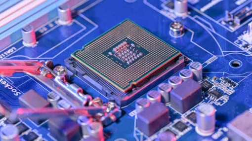 Ngành công nghiệp ô tô toàn cầu mất hàng trăm tỷ USD vì thiếu chip