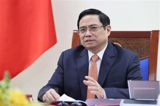Thủ tướng sẽ tham dự Hội nghị quốc tế về Tương lai châu Á