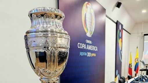 Argentina khẳng định vẫn đồng đăng cai tổ chức Copa America 2021