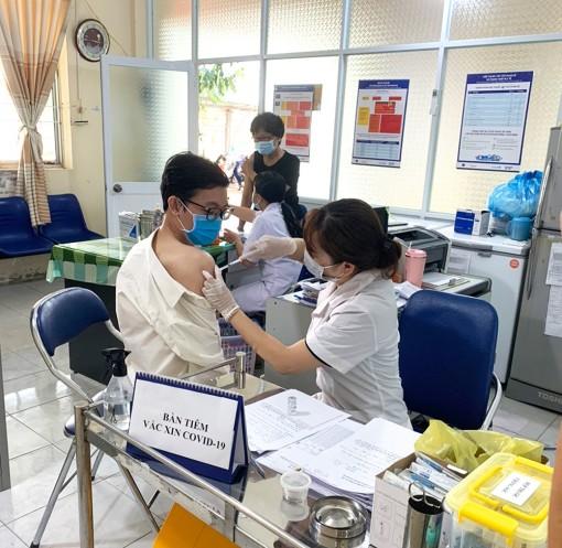 Tân Châu nâng cấp độ phòng, chống dịch bệnh COVID-19