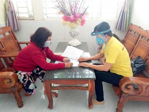 Bảo hiểm xã hội tỉnh An Giang đảm bảo quyền lợi cho người tham gia bảo hiểm xã hội, bảo hiểm y tế