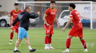 HLV Park Hang-seo ra yêu cầu đặc biệt với học trò ở đội tuyển Việt Nam