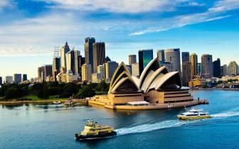 Thủ tướng Australia: Chưa thể mở lại biên giới trước 2022