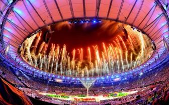 Tất cả thành viên dự Thế vận hội Tokyo 2020 đều được tiêm vaccine phòng Covid-19
