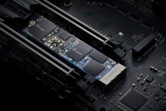 Intel công bố SSD mới kết hợp Optane Memory và NAND flash