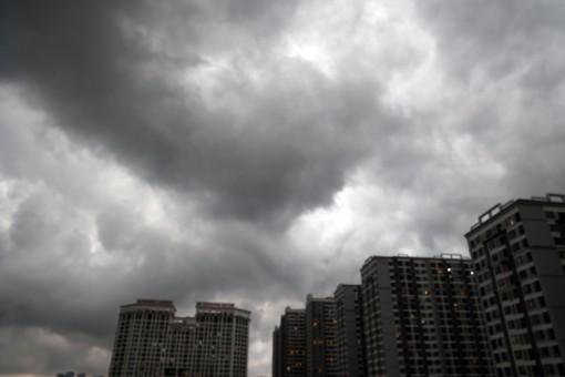 Thời tiết ngày 18-5: Bắc Bộ mưa dông, Trung Trung Bộ nắng nóng